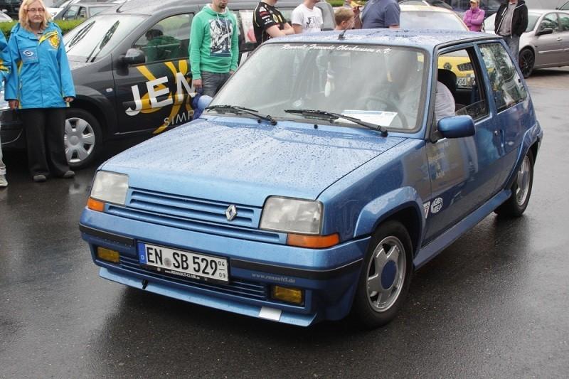Renault Dortmund